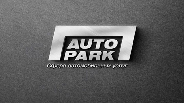 Концепция дизайна и интерфейсов для Автопарк №1