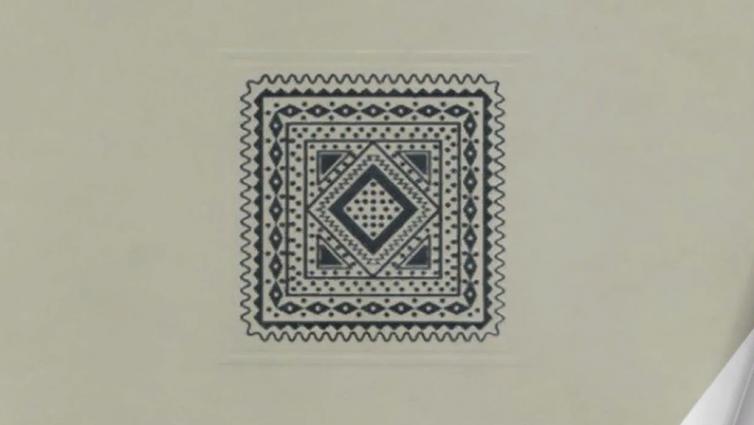 Оренбургский пуховый платок. Том I
