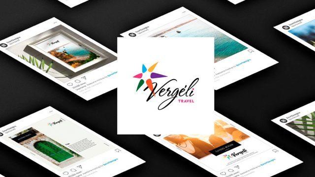 """UI для """"Vergeli Travel"""""""